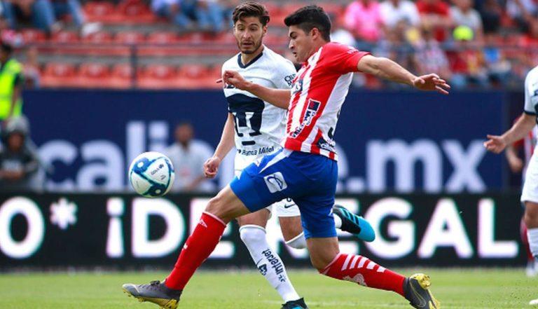 Copa MX: Pumas recibe al Atlético San Luis (Previa)