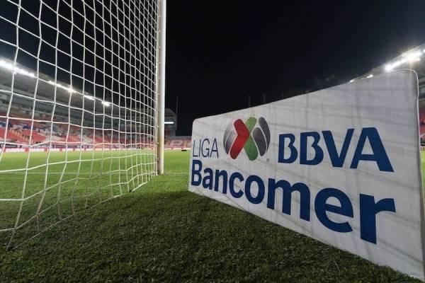 La liga MX tercera jornada