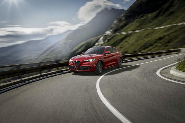 Alfa Romeo Stelvio Quadrifoglio: La grande belleza