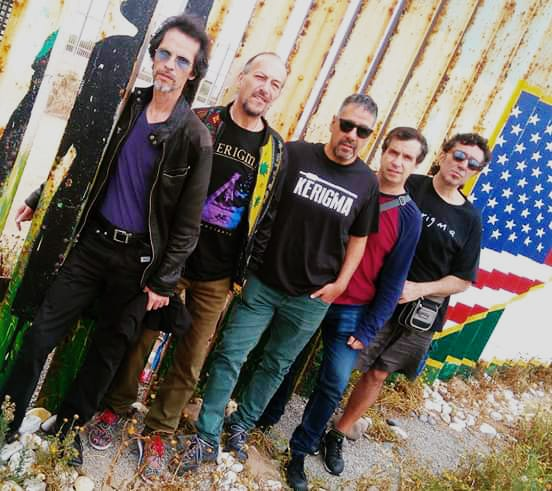 """Kerigma regresa a la escena musical con """"Viajeros"""""""