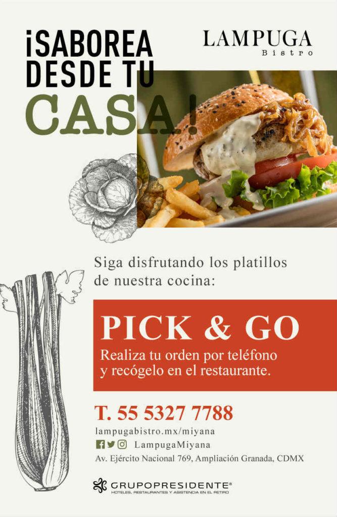 Restaurantes Grupo Presidente