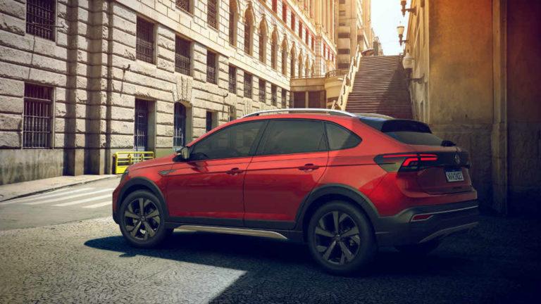 Volkswagen presentó un nuevo vehículo; lleva por nombre Nivus