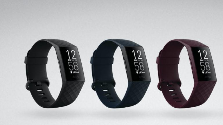 Todo lo que necesitas saber sobre el nuevo Fitbit Charge 4