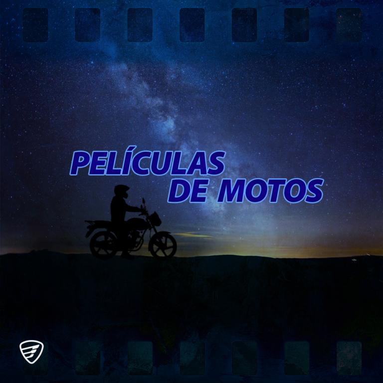 Italika recomienda 5 películas de motocicletas
