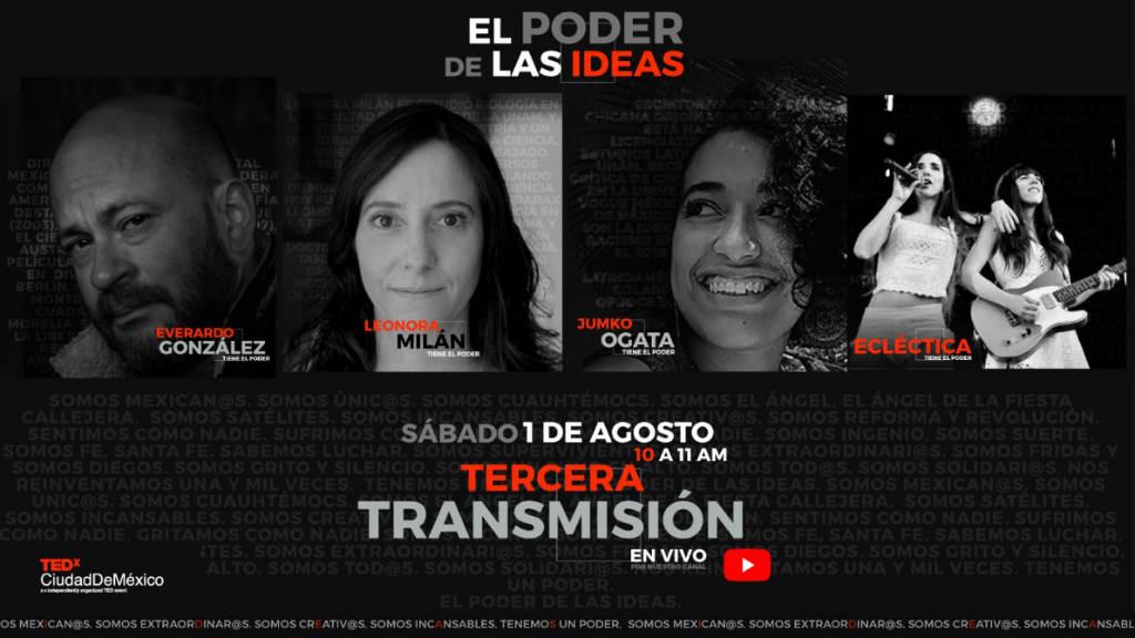 TEDxCiudadDeMéxico