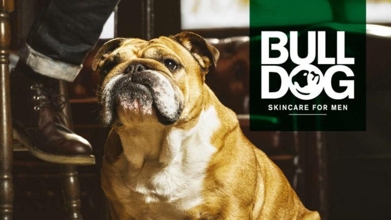 Dale un nuevo estilo a tu barba con los productos Bulldog