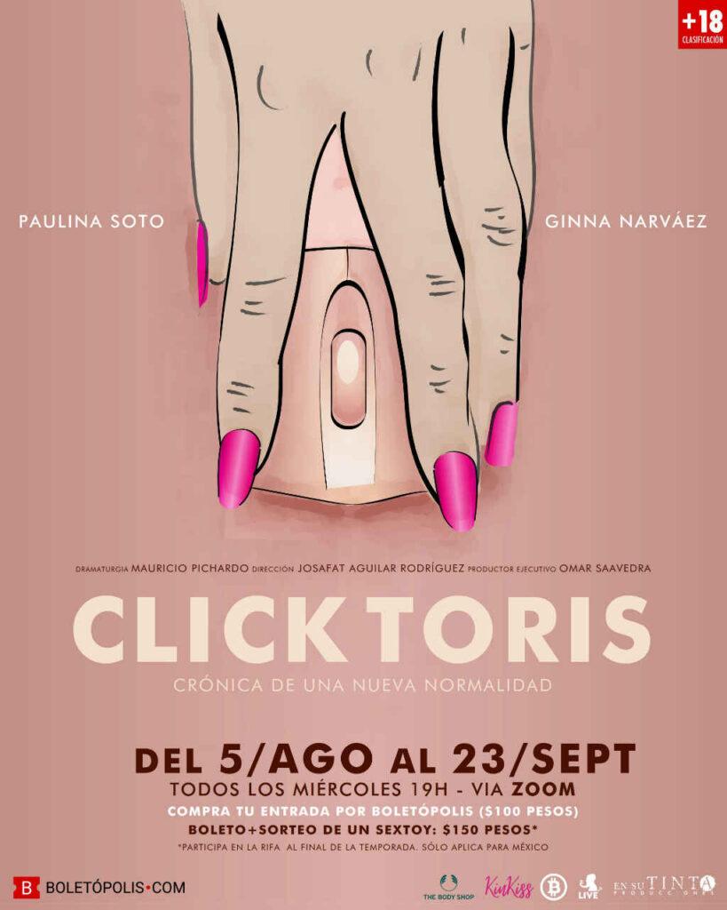 Clicktoris