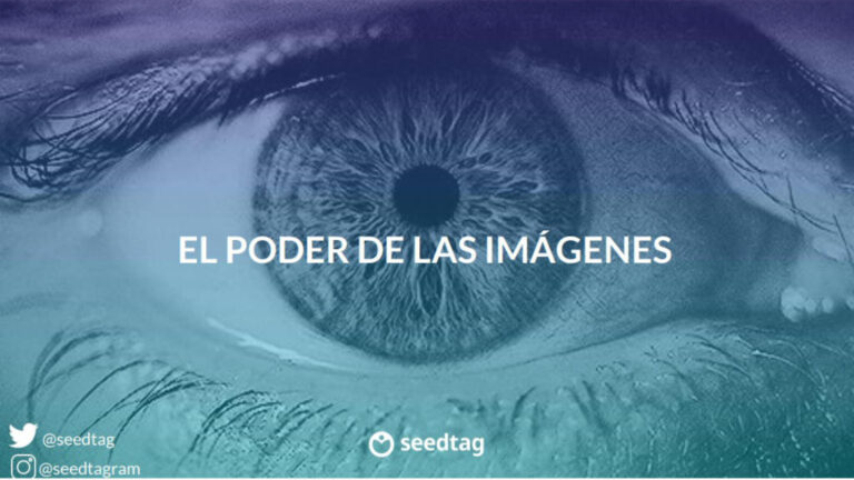 Seedtag, el poder de las imágenes y videos editoriales