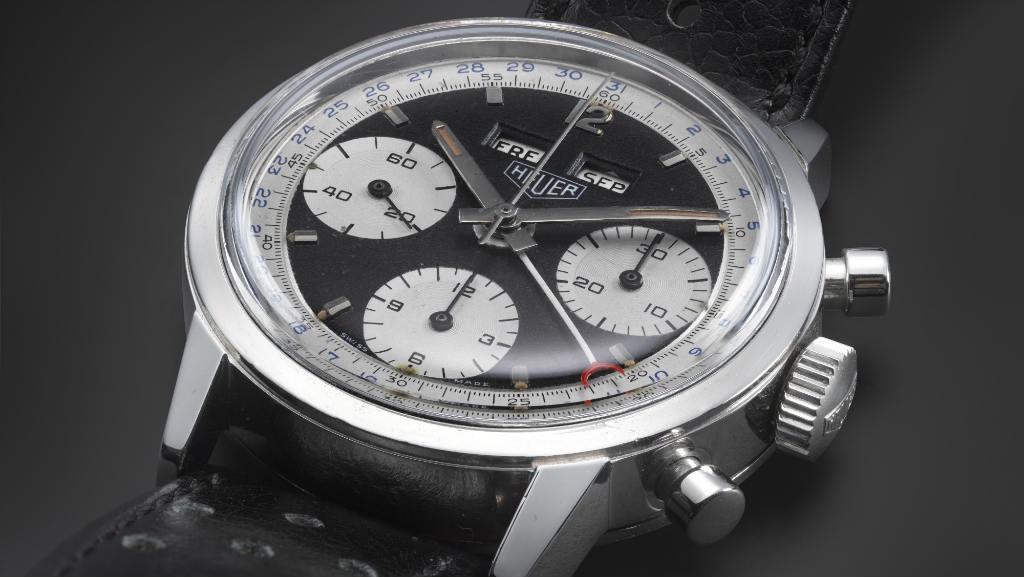Reloj Carrera