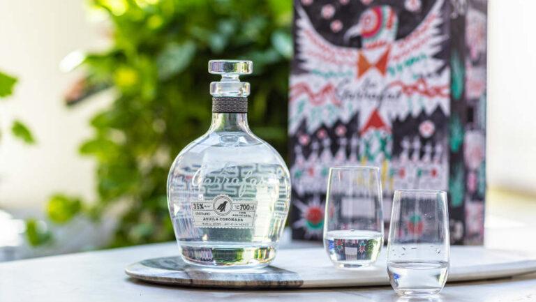 Tequila Águila Coronada