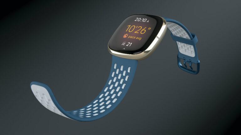 Fitbit presenta nuevo dispositivo y embajadora