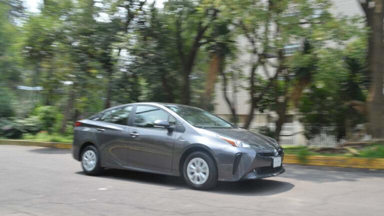 Toyota Prius: Prueba de manejo. El híbrido que necesitas