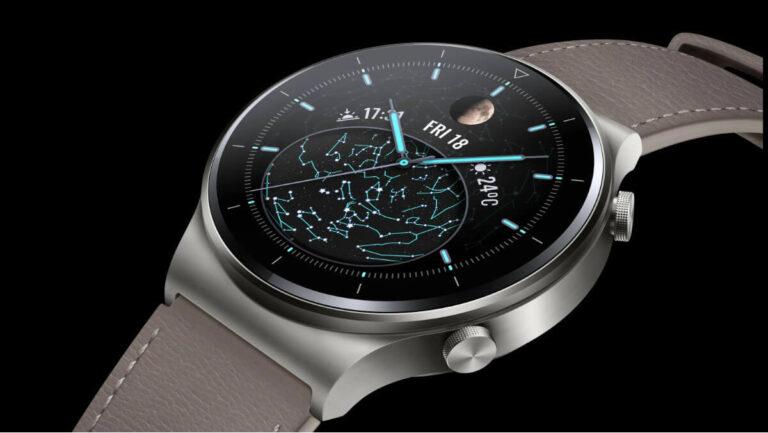 Las secretos del Huawei Watch GT 2 Pro que nadie más te dirá