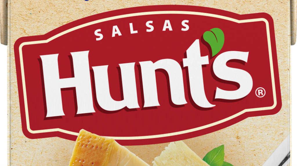 Hunt's Salsa Alfredo