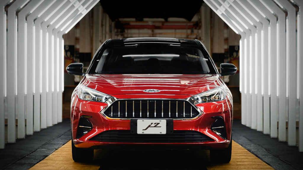 JAC J7