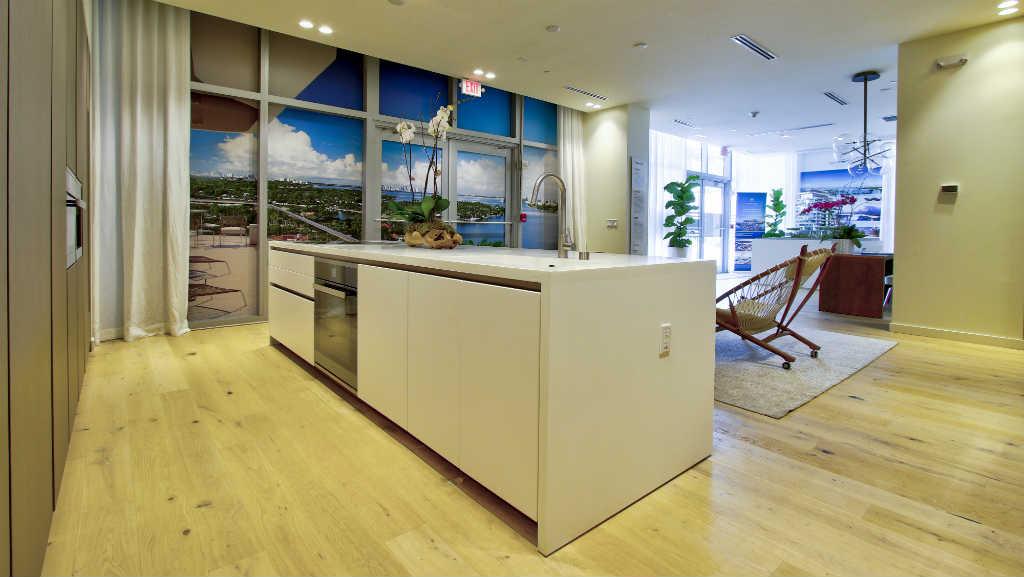 Monaco Yacht Club & Residences sala