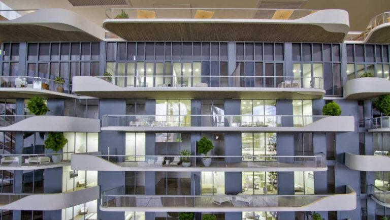 Monaco Yacht Club & Residences, el lujo de Miami Beach