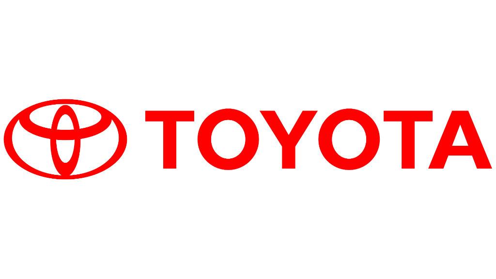 Toyota logotipo