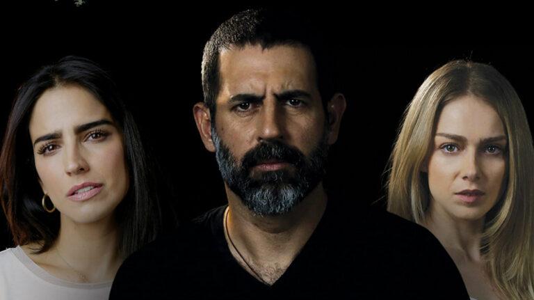 Conciencia, la nueva película mexicana llega en streaming