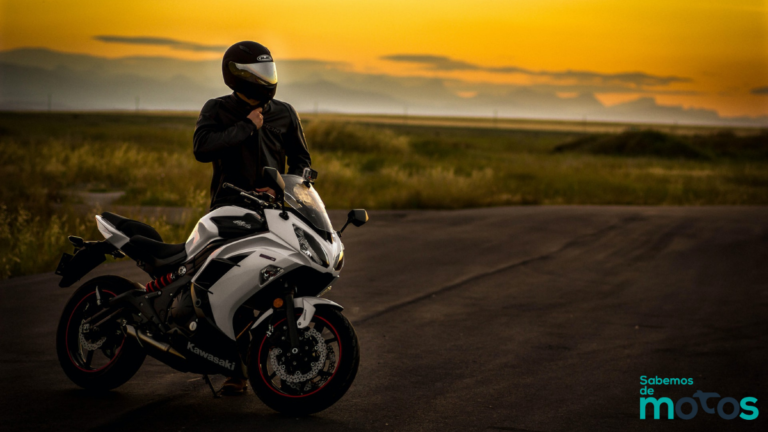 Los 7 puntos que te harán buen motociclista