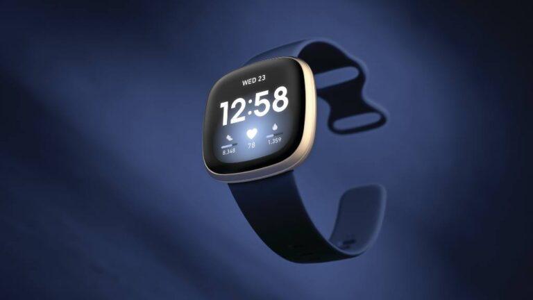 Fitbit y su gama de dispositivos