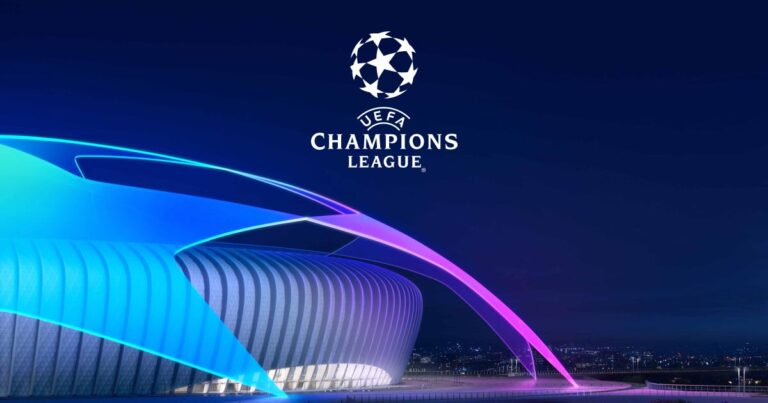 Champions League 2021: Octavos de final ida