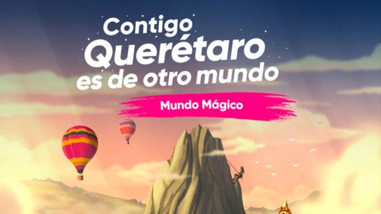 Querétaro reactiva el sector turístico