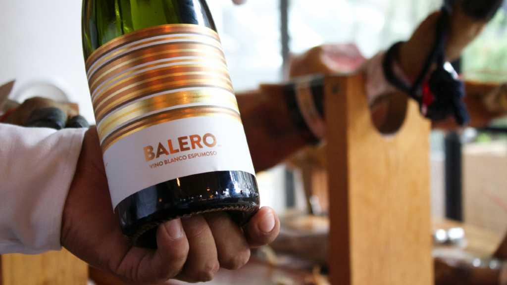 Vinos Balero espumoso