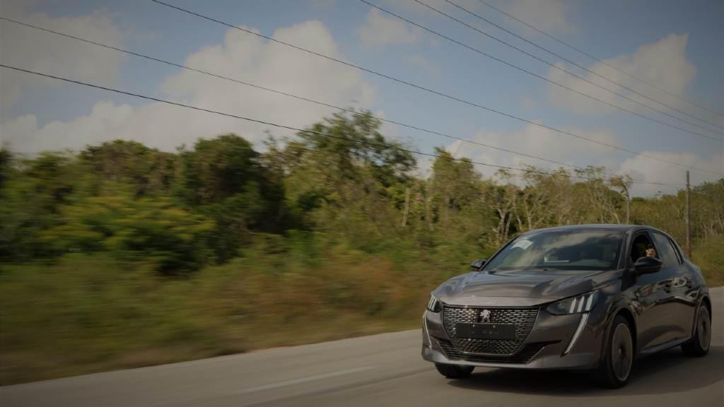 nueva generación de Peugeot 208