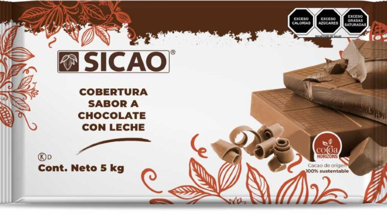 SICAO, el chocolate mexicano sustentable