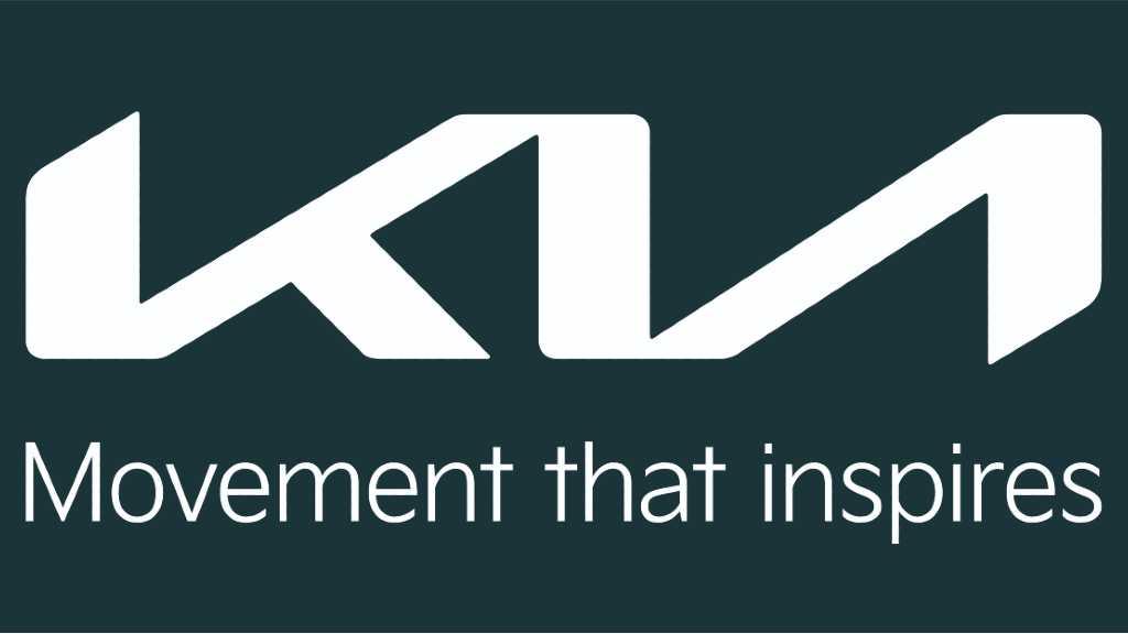 Nuevo logotipo de Kia