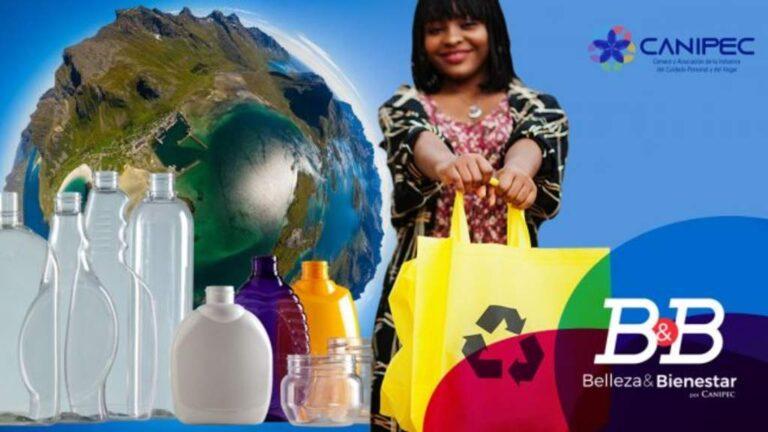 ¿Cómo identificar cuáles productos de belleza y cuidado personal son reciclables?