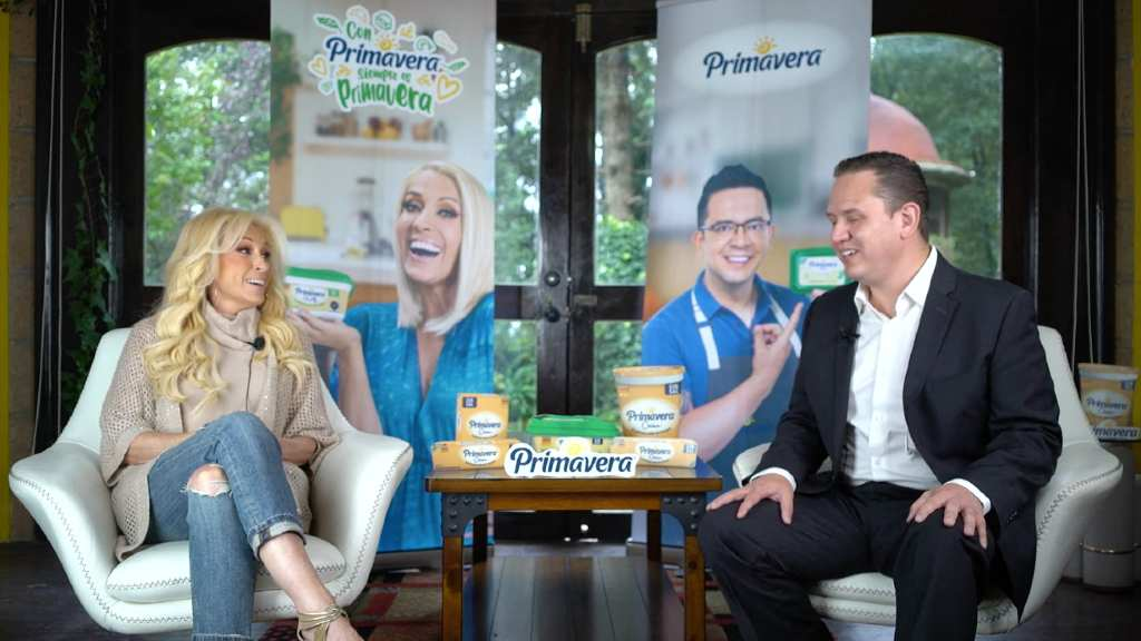 Margarina Primavera y sus beneficios