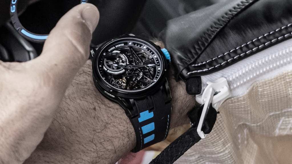 Reloj Roger Dubuis
