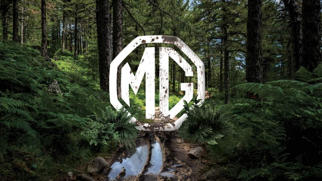 MG presentará nuevo vehículo