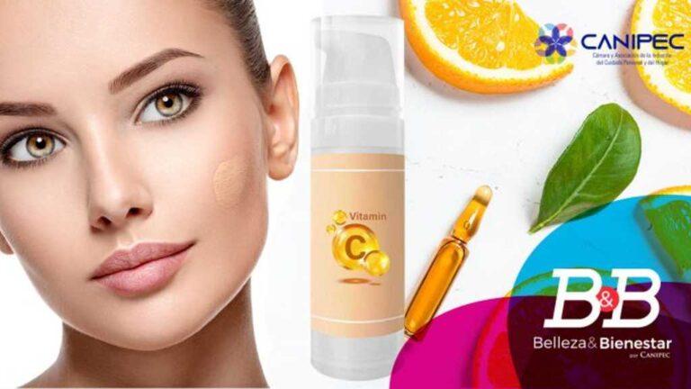 ¿Sabes cuáles son los beneficios de la vitamina C? Aquí te los contamos todos