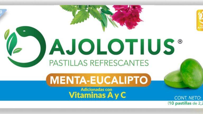 Este es el remedio que revive una tradición herbal mexicana. Ajolotius
