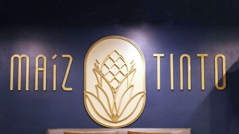 Maíz Tinto, el restaurante para disfrutar el arte culinario mexicano