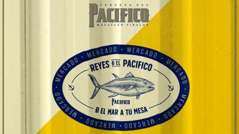 Mercado Reyes D El Pacífico, el mejor sabor de los mariscos en la CDMX